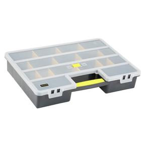 """Product Image of Органайзер """"199"""" з 25-ма відділеннями з переставними перегородками пластмасовий 1-92-762"""