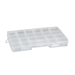 """Product Image of Органайзер для дрібних деталей """"OPP Organiser"""" пластмасовий 1-92-888, 889, 890"""