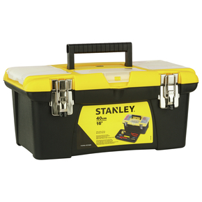 "Product Image of TOOLBOX, 16"", METAL LATCH (ML)"