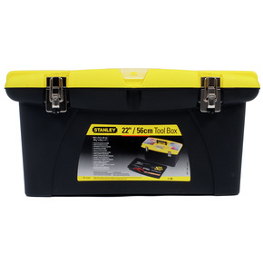 Product Image of PLASTIC TOOL BOX, 560MM-22