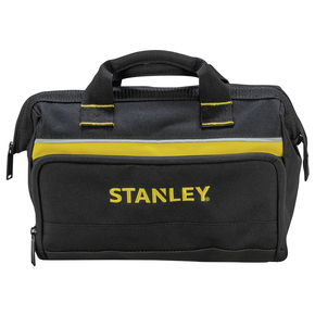 "Product Image of 12"" TOOL BAG GREY BLACK"
