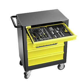 Product Image of 6 DRAWER ROLLING CABINET EXPERT LINE