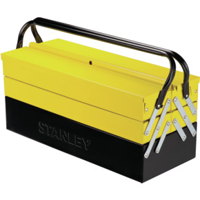 Product Image of 5 TRAY METAL TOOL BOX