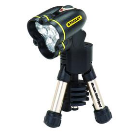 """Product Image of Ліхтарик світлодіодний """"MaxLife Tripod Midi - 9AA"""" з триногою 1-95-111"""