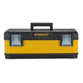 """Product Image of Ящик для инструмента профессиональный """"Stanley"""" металлопластмассовый желтый 1-95-612, 613, 614"""