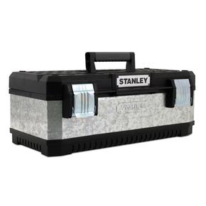 """Product Image of Ящик для инструмента профессиональный """"Stanley"""" металлопластмассовый гальванизированный 1-95-618, 619, 620"""