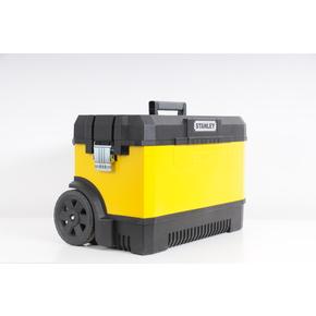 "Product Image of Ящик з колесами ""Stanley"" металопластмасовий жовтий 1-95-827"