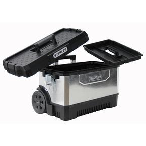 """Product Image of Ящик з колесами """"Stanley"""" для інструменту металопластмасовий гальванізований 1-95-828"""
