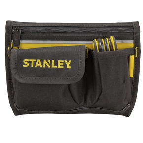 "Product Image of Сумка поясна ""Basic Stanley Personal Pouch"" з поліестеру 1-96-179"