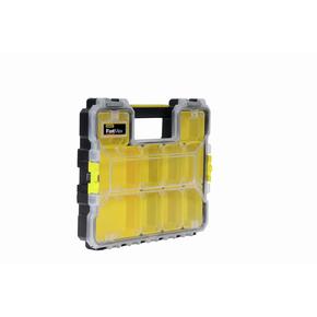 "Product Image of Органайзер професійний ""FatMax Shallow Pro Plastic Latch"" пластмасовий 1-97-519"