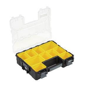 "Product Image of Органайзер професійний ""FatMax Deep Pro Plastic Latch"" пластмасовий 1-97-521"