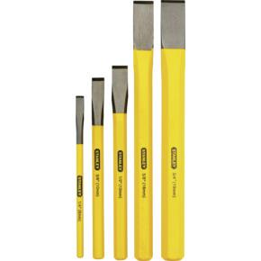 Product Image of Juego de Cinceles 5 piezas
