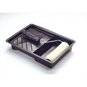 "Product Image of ROLLERS 9"" & TRAY SET"