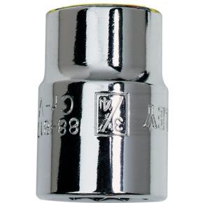 "Product Image of Dado/Cubo  Métrico 12 Pt.  Enc. 1/2""- 12 mm"