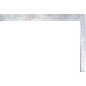 """Product Image of Escuadra de Carpintero de Alumínio en Pulgadas 24 x 16"""" 2 (610 x406 mm)"""