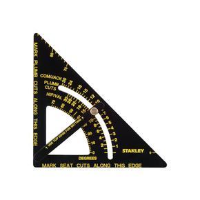 """Product Image of Esquadro Ajustável Premium Quick Square® 10-7/8"""" X 6-3/4"""" (276.22 X 171.45Mm)"""