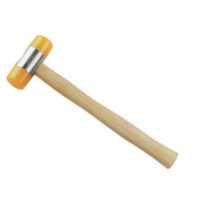 Product Image of 木柄八角石工锤12lbs