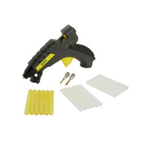 """Product Image of Клейовий пістолет """"DualMelt Pro ™ GR100"""" в комплекті зі змінними насадками і клеєм 6-GR100"""