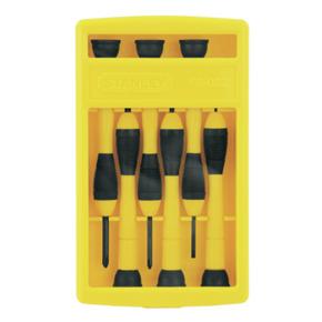 Product Image of Juego de 6 Destornilladores de Precisión
