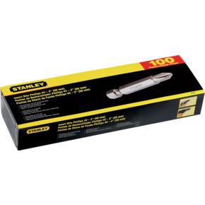"""Product Image of Puntas de Destornillador #2 x 2"""" (50mm) a Granel 100 Piezas"""