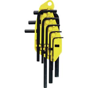 Product Image of Jogo De Chaves Hexagonais Métricas 8 Peças