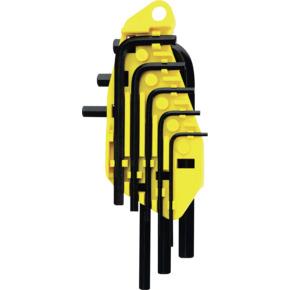 Product Image of Jogo De Chaves Hexagonais Em Polegadas 8 Peças