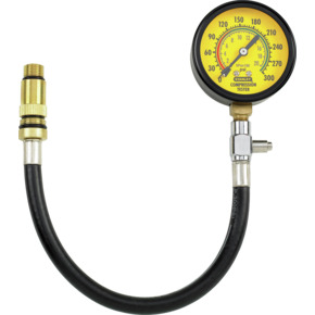 Product Image of Medidor De Compressão De Motores De Mangueira Flexível