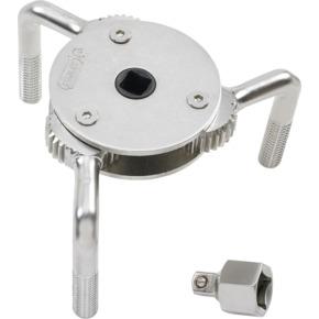 Product Image of Llave Ajustable de Filtro de Aceite de 3 Brazos