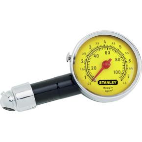 Product Image of Manómetro de Cuadrante para Neumáticos