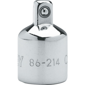 "Product Image of Adaptador 1/4"" M x 3/8"" F"