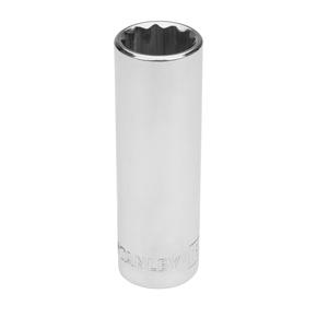 """Product Image of SOCKET DEEP 1/2""""DR 12PT 18MM"""
