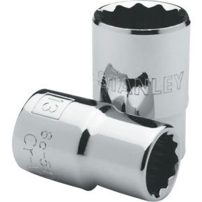 "Product Image of Dado/Cubo  Métrico 12 Pt.  Enc. 1/2""- 10 mm"