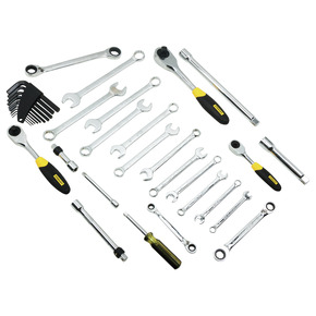 Product Image of 22件套必备专业工具套装
