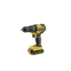 Product Image of TALADRO ION LITIO SIN CARBONES 20V MAX 1.5 AH