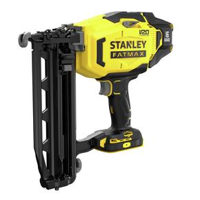 Product Image of STANLEY® FATMAX® V20 18V 16-Gauge Finishing Nailer - Bare Unit