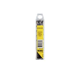 Product Image of HSS METAL DRILL BIT 5.5 x 57 x 93mm BULK 10