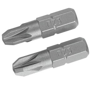 Product Image of PZ3 x 25mm Vidalama Ucu  (2 adet)