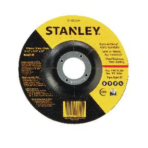 "Product Image of METAL INOX Disco de CORTE 115 X 1,6 X 22,23 mm (4 1/2 X 1/8 X 7/8"") T42"