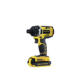 Product Image of 18V 2.0 AH IMPACT DRIVER/ 2A CHARGER