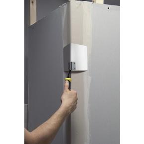 Product Image of Шпатель для гіпсокартону для обробки зовнішніх кутів STHT0-05622