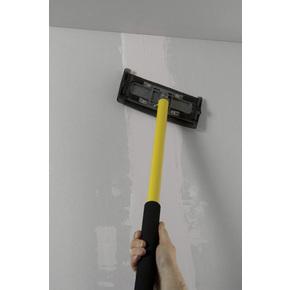 """Product Image of Затирка ручна """"Utility Sander"""" для гіпсокартону з довгим алюмінієвим руків'ям STHT0-05928"""