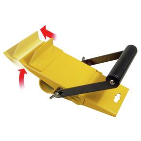 Product Image of Пристосування для підняття листів гіпсокартону та оздоблювальних панелей STHT0-05939