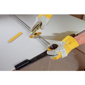 Product Image of Косинець Т-подібний для розкрою гіпсокартонних плит складаний STHT1-05933
