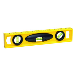 "Product Image of 12"" ABS LEVEL METRIC/IMPERIAL"
