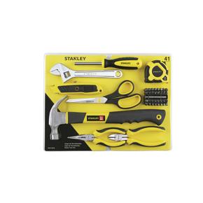Product Image of Kit Especial Com 41 Ferramentas Manuais E Mala De Ferramentas