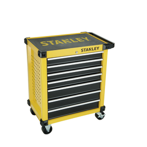 "Product Image of 27"" 7 DRAWER ROLLER CABINET"