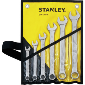 Product Image of 6PCS COMBINATION WRENCH SET