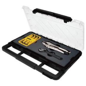 Product Image of Organizador Com 2 Ferram + Chave Precisão