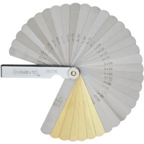 Product Image of COMBINATION FEELER GAUGE 36BLADES