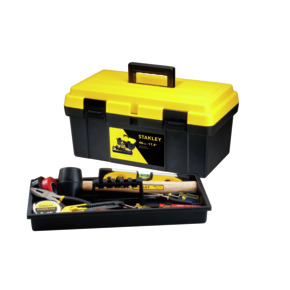 "Product Image of 17.5"" TOOL BOX - FLAT TOP"